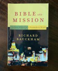 BibleandMission